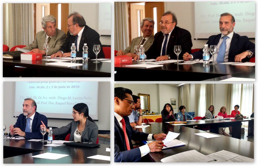 Collage primera ponencia