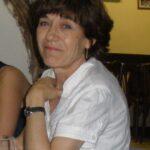 Prof. Dra. Soledad Barber Burusco