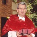 Prof. Dr. Javier de Vicente Remesal